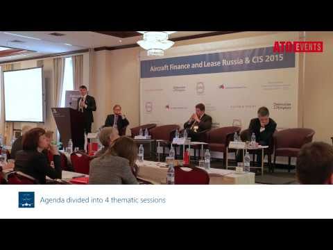 Aircraft Finance and Lease Russia & CIS - 2015