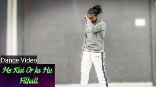 FILHALL   Akshay Kumar Ft Nupur Sanon   BPraak   Jaani  Dance  Video