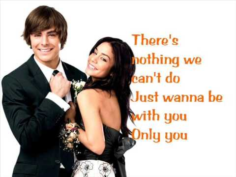 Troy and Gabriella s relationship