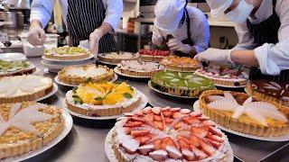 4년연속 블루리본에 빛나는, 신선한 과일 타르트 맛집 …