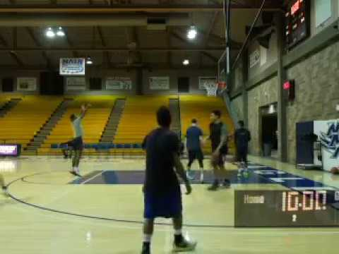 Northern New Mexico College Vs. Haskell Indian Nations University @ Espanola N.M