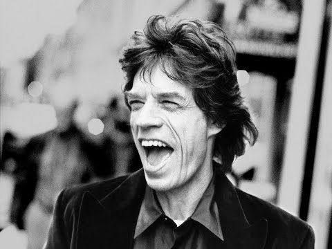 THE VERY BEST OF MICK JAGGER (2007) FULL ALBUM.
