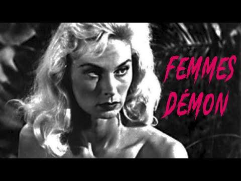 femmes-démon-(film,-1958)-horreur/sf