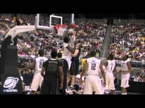 UConn Basketball Highlights: 2009 NCAA Tournament