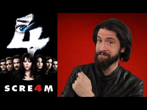 Scream 4 - (Re-Review)