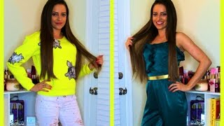 TRY ON HAUL: Clothing, Skin Care & Makeup
