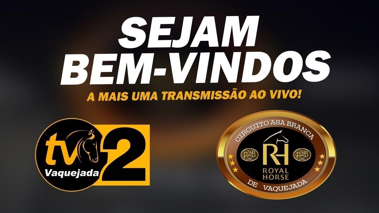 Download Parque Asa Branca - João Câmara /RN - Abertura Circuito Asa Branca Royal Horse de Vaquejada 2021.