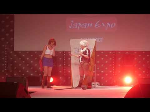related image - Japan Expo Sud 2017 - Concours Cosplay Vendredi - 06 -