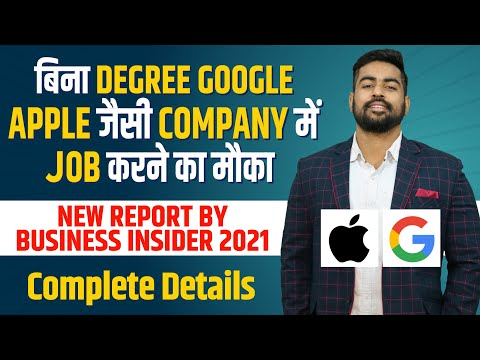 Google - Work From Home Job Without Degree | Anyone Apply | Good Salary | Part time job | 2021