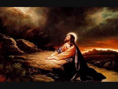 О Исусовој молитви