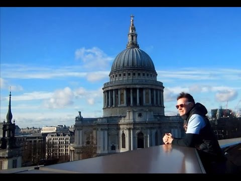 St Paul's Cathedral and free views in London