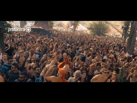 Protonica • Ozora Festival 2017 (Full Live Set)