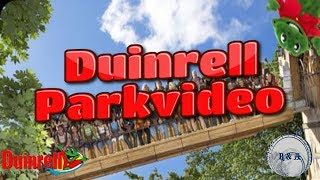 Duinrell Parkvideo 2016