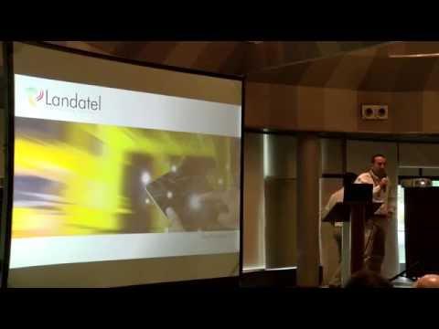 MUM Spain 2016: MikroTik en CPD para Circuitos de Alta Capacidad
