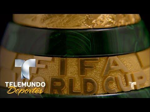 Vive la Copa Mundial FIFA Rusia 2018 por Telemundo   Rumbo al Mundial Rusia 2018   Telemundo