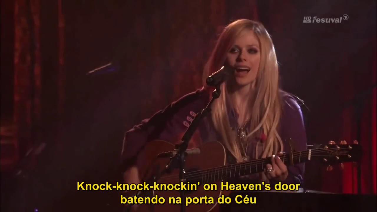Avril Lavigne - Naked (acoustic cover KYN) + chords in the