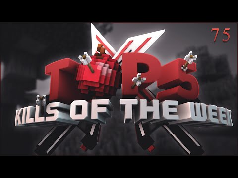 Hive Survival Games Top 5 Kills Of the Week #75