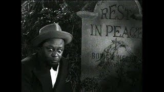 1942 COMEDY SpOoKy ~ Lucky Ghost ~ Mantan Moreland Classic Movie Film Black and White Movie - YouTube