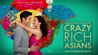 Crazy Rich Asians Soundtrack - Can't Help Falling In Love (Piano Version)