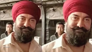 Aamir Khan's Upcoming Movie 'Thugs Of Hindostan' | First Look is Out