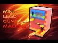 Lego Mini Candy Machine *2 Options*