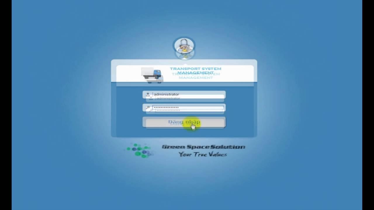 Phần 1 Giới thiệu Phần mềm quản lý vận tải nội địa thông minh Logistech247