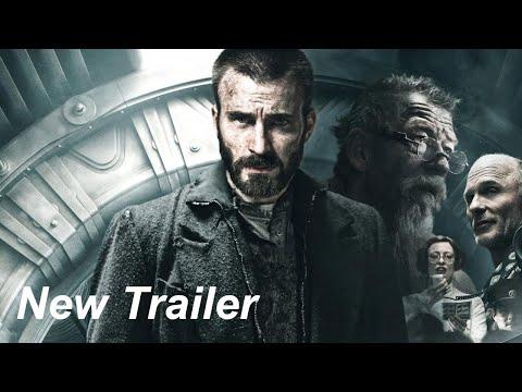 Сквозь снег - Русский трейлер (2020)