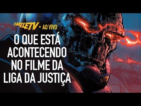 Trailer do filme Liga da Justiça da América