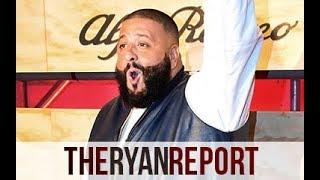 """DJ Khaled Is Unstoppable!"" +Hoda Kotb Replacing Matt Lauer & ""Black Panther"" Movie Boycotting Video"