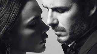 A Beautiful Story of David Beckham and Victoria Beckham | Te Amo