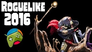 Top 10 Android Roguelike RPG Games 2016 HD