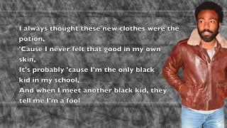 Childish Gambino - Lyrics.mp3