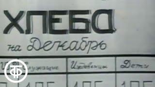 Стратегия победы. Фильм 8. Дороги жизни (1984)