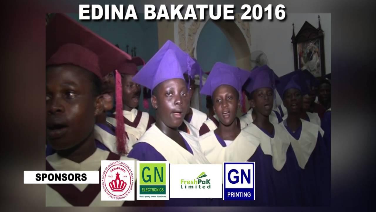 Edina Bakatue 2016 hype