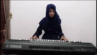 CINTA TERLARANG_SOLO PIANO by LIAAPRILIA