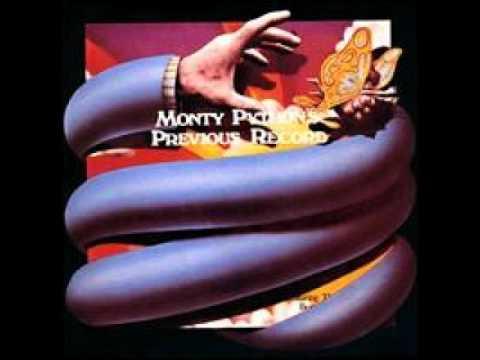 Monty Python - We Love the Yangtze