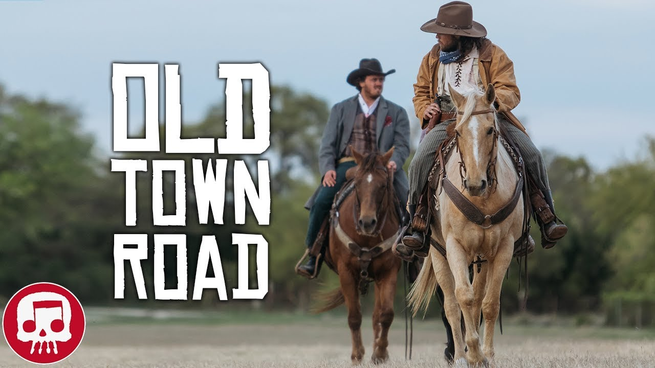 Download Lil Nas X - Old Town Road (feat. Billy Ray Cyrus) [UNOFFICIAL MUSIC VIDEO]