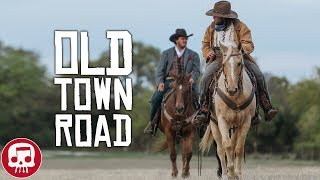 Lil Nas X - Old Town Road (feat. Billy Ray Cyrus) [UNOFFICIAL MUSIC VIDEO]