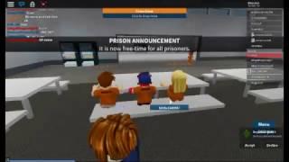 Prison Life w/ Max - Roblox