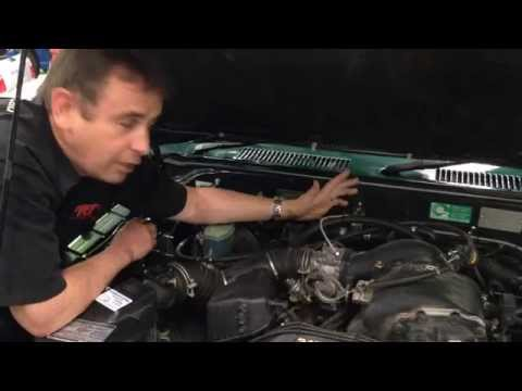 Toyota Prado Supercharged  with Water injection kit