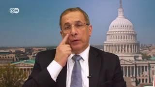 خالد صفوري:  محيط ترامب الرئاسي يضم مجموعة كبيرة معادية للسعودية