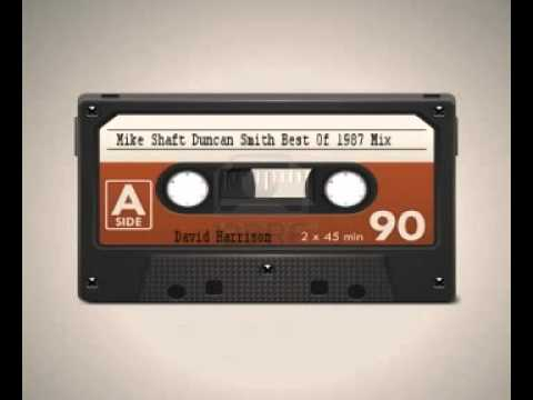 Mike Shaft Best Of 1987 Mix