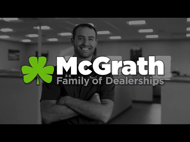 People Come First | McGrath Family of Dealerships