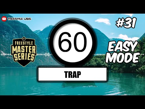 🎤EJERCICIOS para IMPROVISAR #8 🎤   Entrena tu Freestyle   Temática + Base   RAP TRAINER 🎙 from YouTube · Duration:  4 minutes 47 seconds