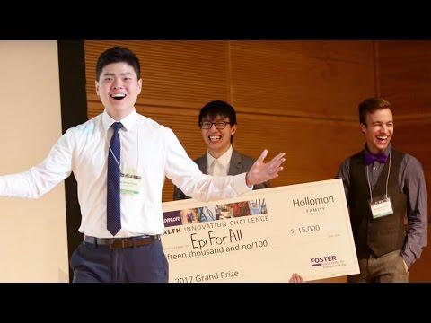Hollomon Health Innovation Challenge