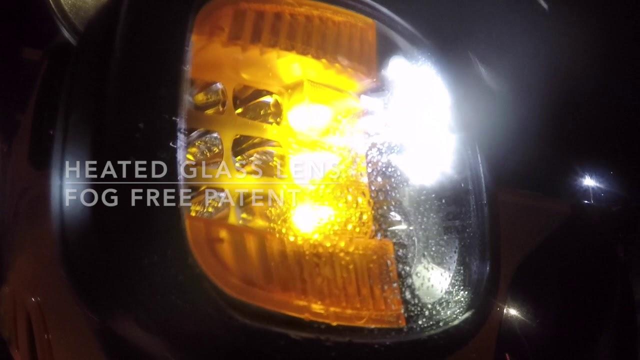 Abl Lights Led Combination Drive Light