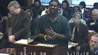 "Convicted felon sings Adele-inspired ""sorry"" to judge at sentencing"