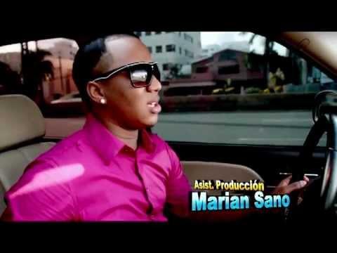 Wilo D New - Menea Tu Chapa (Video Official) - YouTube