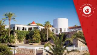 Club Hotel Tropicana Mallorca- All Inclusive, Calas de Mallorca
