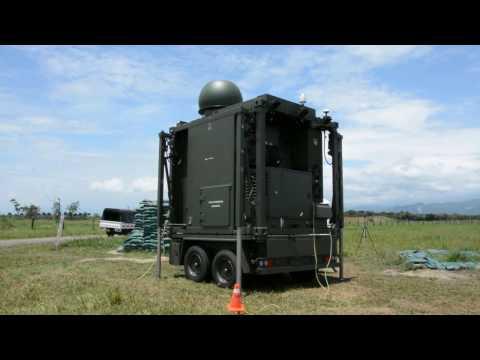 Colombia desarrolló un radar anti-drones para cuidar al papa Francisco durante su visita